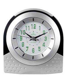 Horo Analog Plastic Table Clock