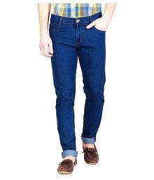 e1dd1642bc4c Jeans for Men: Shop Mens Jeans Online at Low Prices in India