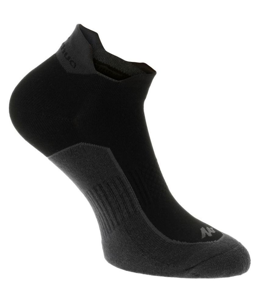 Quechua Arpenaz 100 Low-Top Hiking Socks