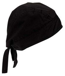 11a4f81faad Quick View. Alamos Black Plain Cotton Caps