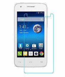 Alcatel Mobiles Screen Guards: Buy Alcatel Mobiles Screen Guards
