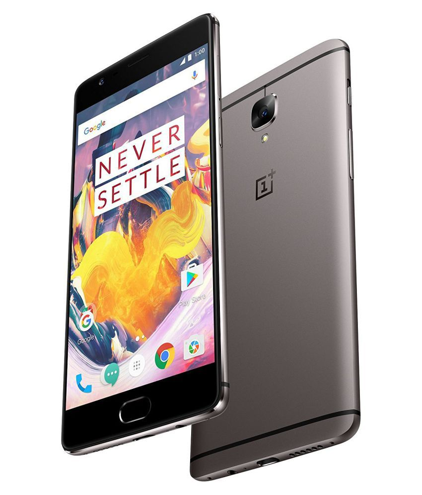 Image result for OnePlus 3T 64GB