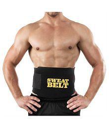 Sizzlacious Sweat Belt Slimming Belt Medium