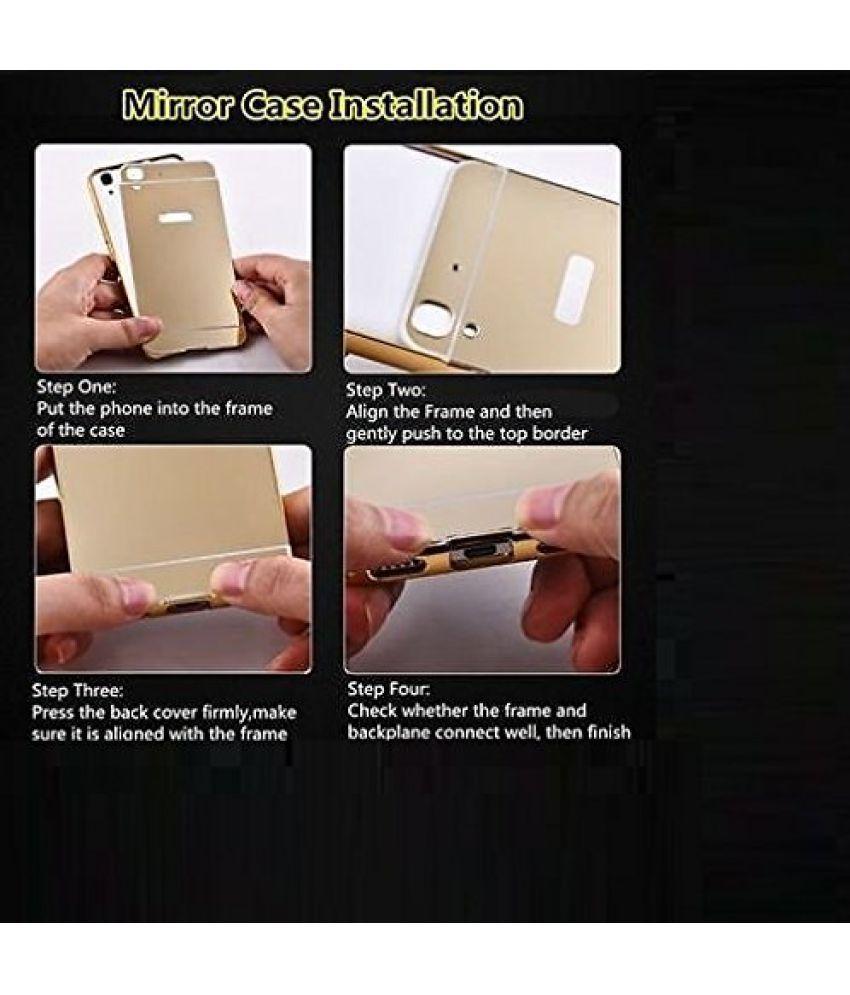 Xiaomi Redmi Note 4 Mirror Back