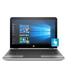HP 15-bs580tx Laptop (6th Gen Intel Core i3- 8GB RAM- 1TB HDD- Win 10 with MS Office- 2GB Graphics) (Black)