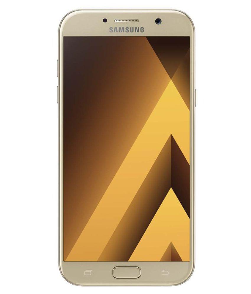 Samsung Galaxy A7 (2017) 32GB