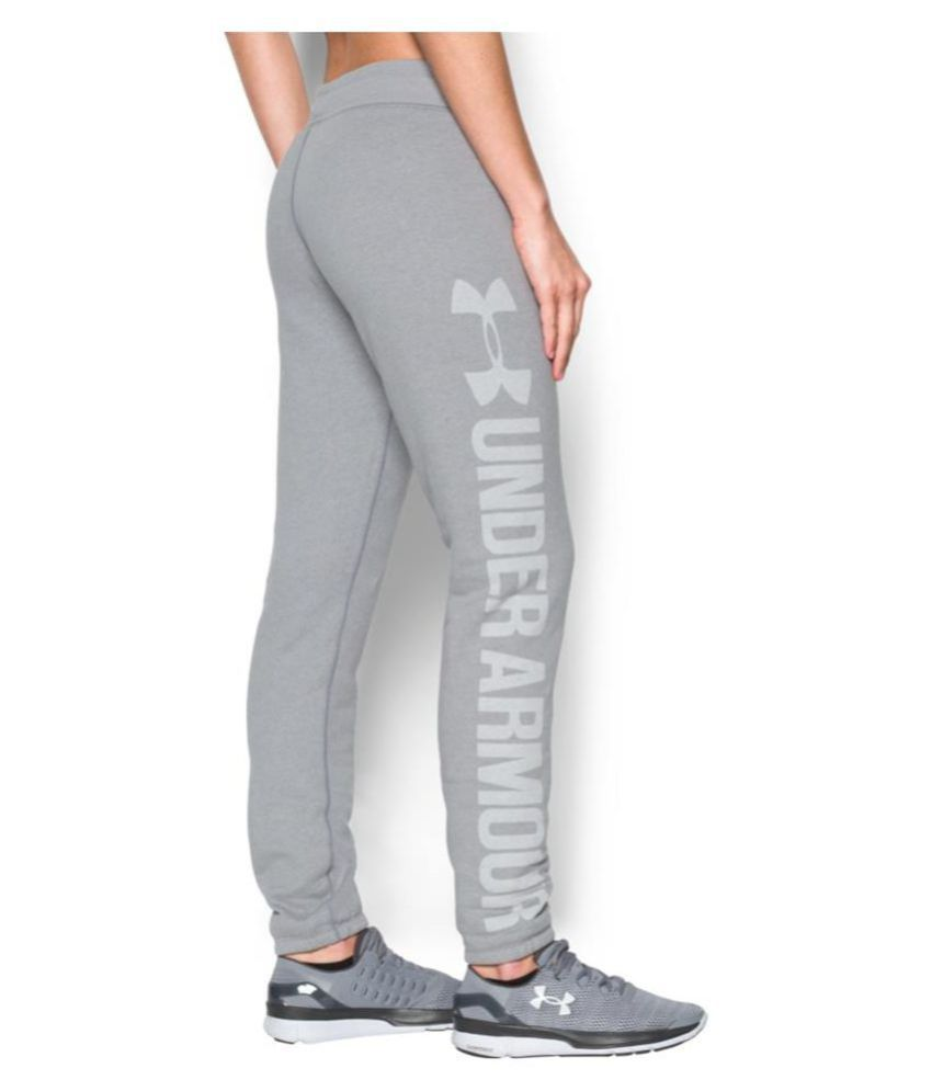 f4ce540c Buy Under Armour Cotton Blend Trackpants Online at Best Prices in ...