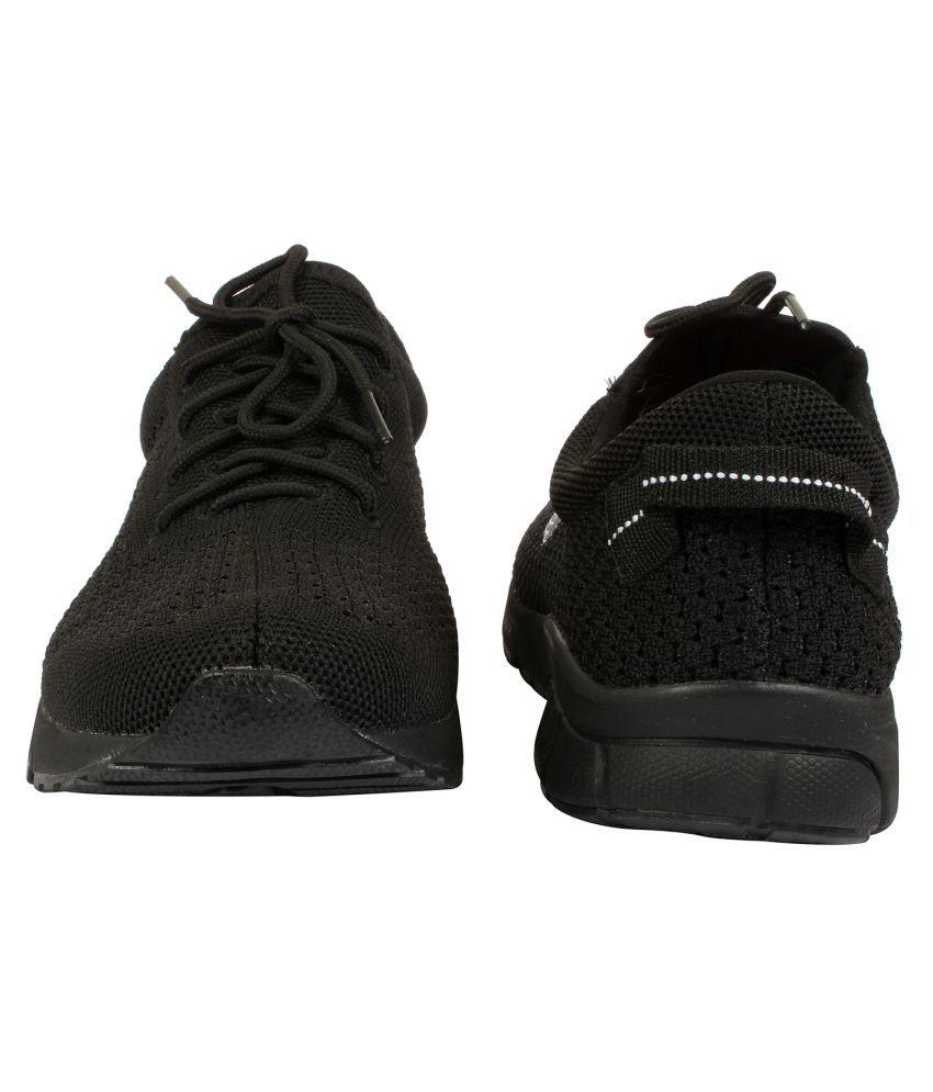 Red Tape Rsc0021 Black Running Shoes Buy Red Tape Rsc0021 Black