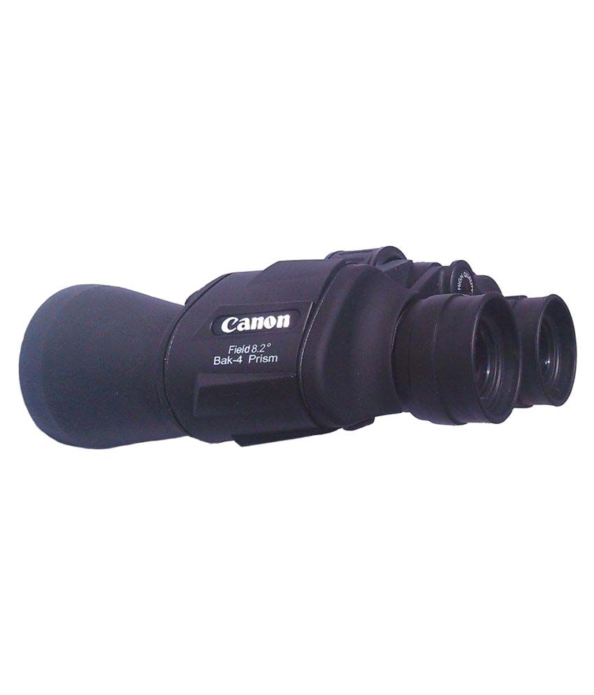Canon 20x50 Zoom 4 Prism Binocular