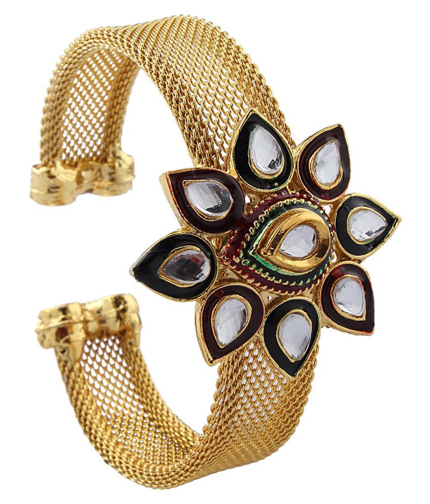 Caitali Golden Cuff