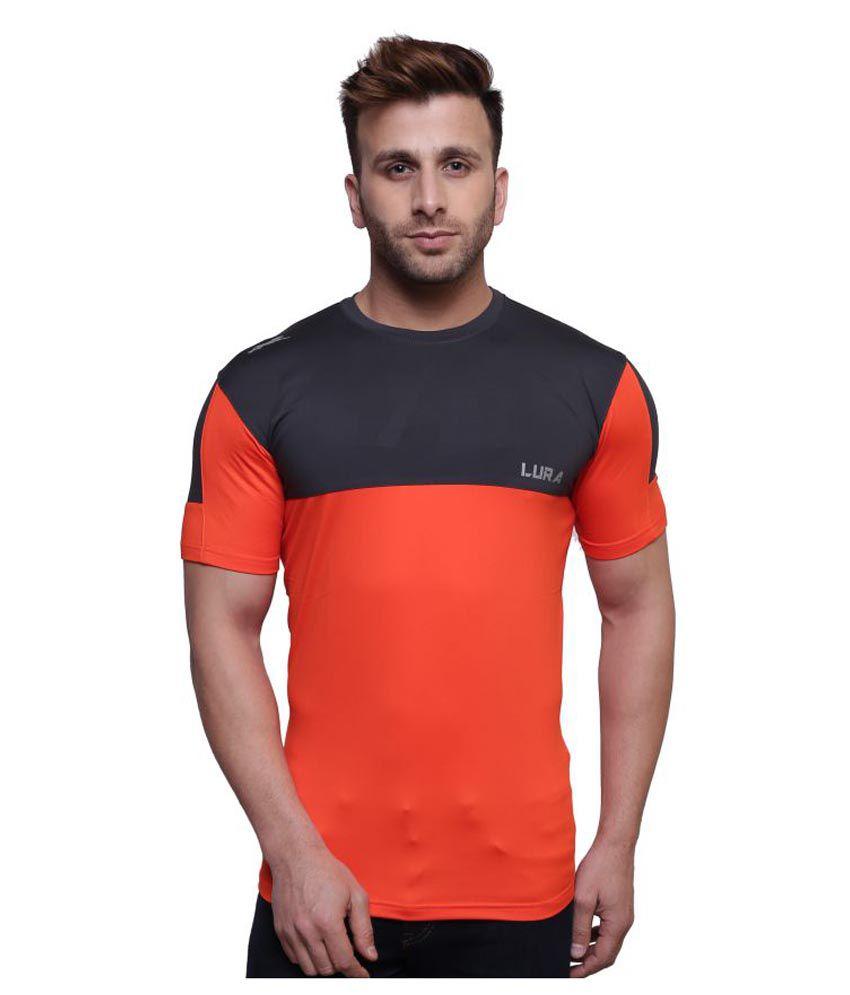 Lura Multi Round T-Shirt