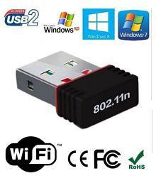Iball baton 300m wireless n usb adapter