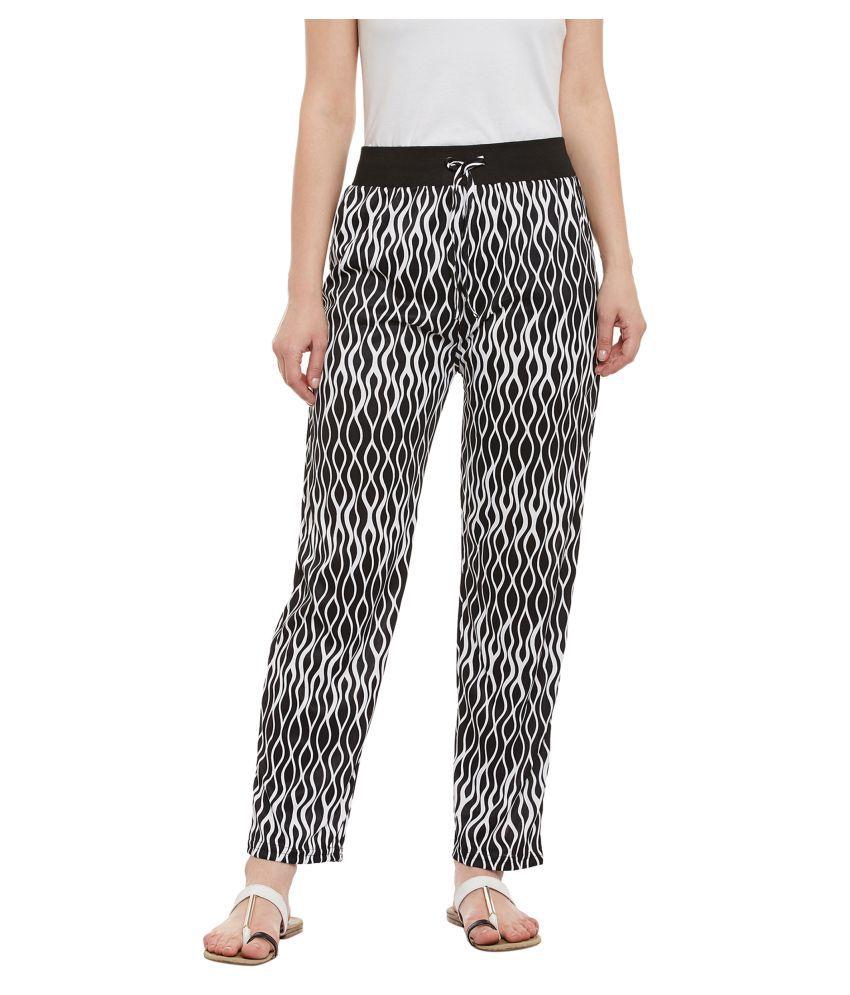 Sakhi Sang Polyester Pajamas