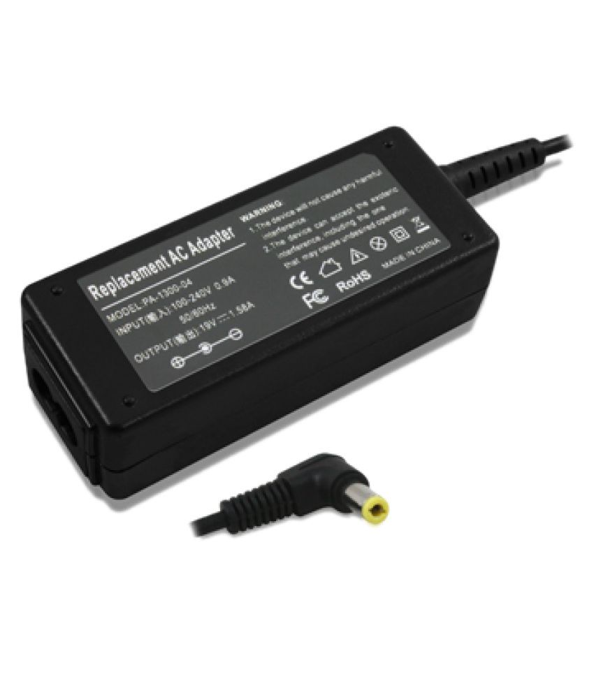 VS Laptop adapter compatible For Acer   Aspire 5830TG