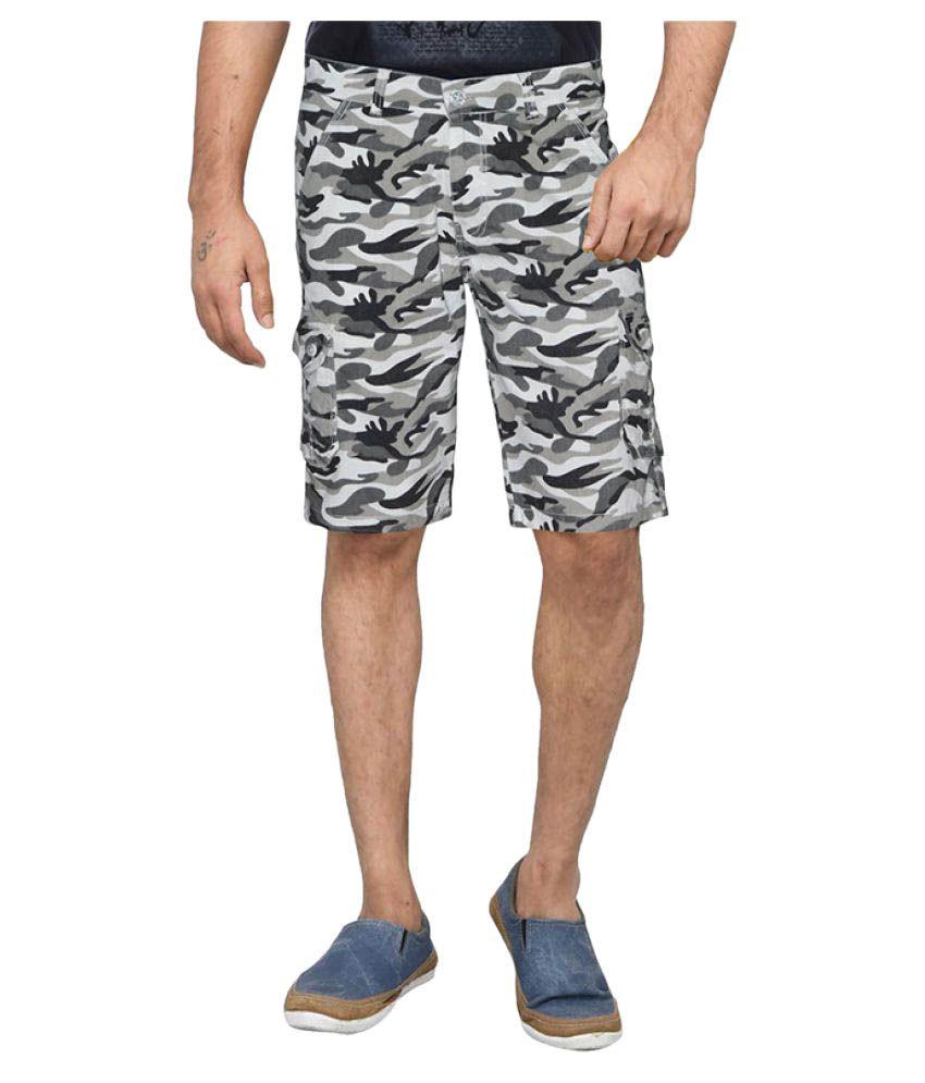 Clickroo Multi Shorts