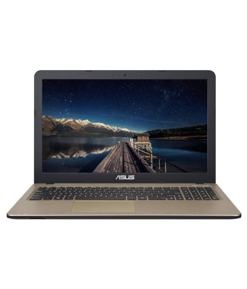 Asus X540YA-XO106D Notebook (AMD Quad Core A8- 4GB RAM- 1TB...