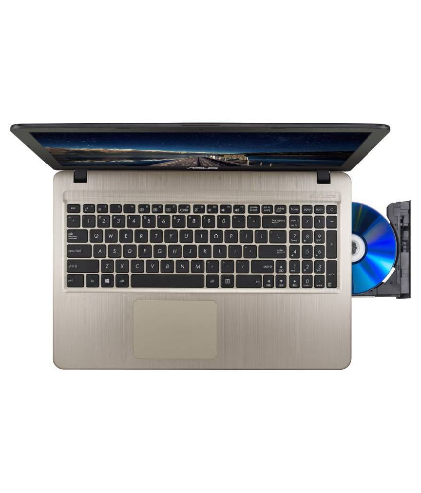 Asus X540YA XO106D Notebook AMD Quad Core A8 4GB RAM