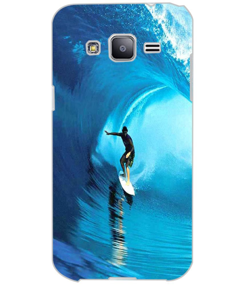 Samsung Galaxy j2 Printed Cover By PRINTSWAG