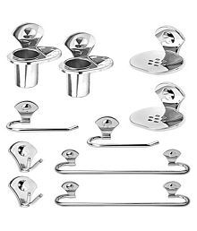 Bathroom Accessories Buy Bathroom Fittings Upto Off In India