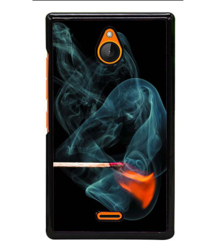 Nokia X2 3D Back Covers By YuBingo