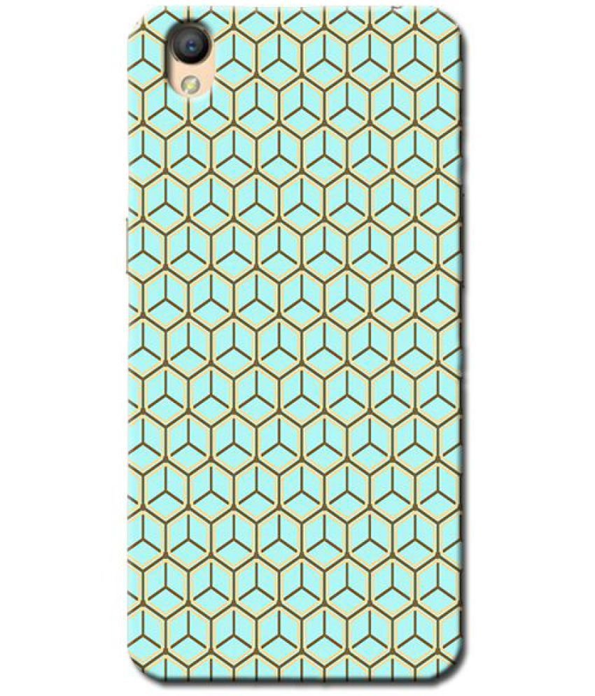 Oppo A37 Printed Cover By yolodesi