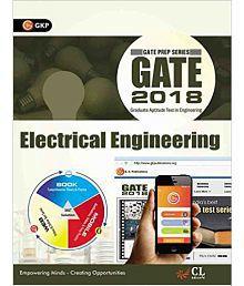 Gate 2018 Electrical Engineering