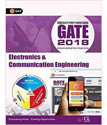 Gate 2018 Electronics & Communication Engineering