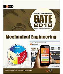 Gate 2018 Mechanical Engineering