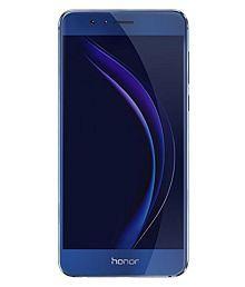 Huawei Honor 8 (4GB, 32GB) - Dual Camera