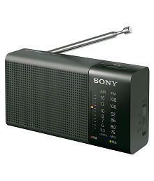 Sony ICF-P36 FM Radio Players