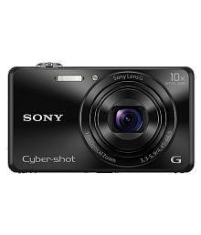 Sony DSC-WX220 20 MP Digital Camera