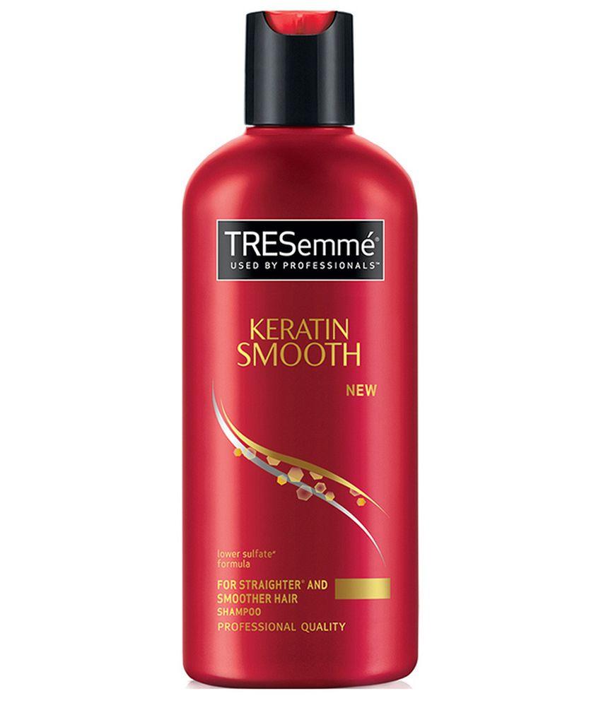 TRESemme Keratin Smooth Shampoo 190 ml
