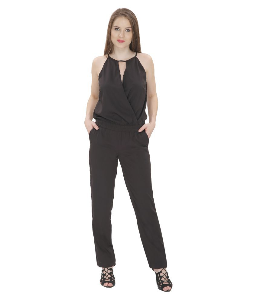 Mansi Collections Polyester Jumpsuits