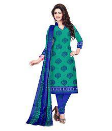 78f946cda7 Cotton Salwar Suits: Buy Cotton Salwar Kameez Online at Low Prices ...