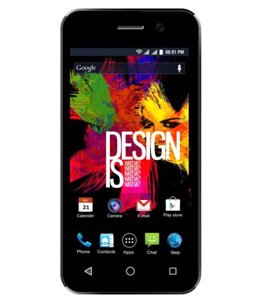 Reach Mobile Cogent 8gb Red Snapdeal Rs. 2498.00