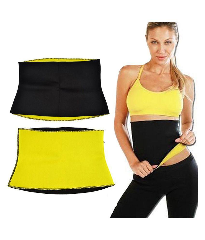Women World Hot Shaper Slim Tummy Size XXL Pack of 2