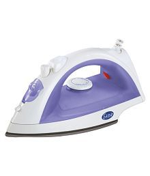 Glen GL 8021 Steam Iron Multicolor
