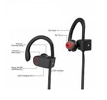 Mobilefit On Ear Wireless Headphones With Mic - 645033218993
