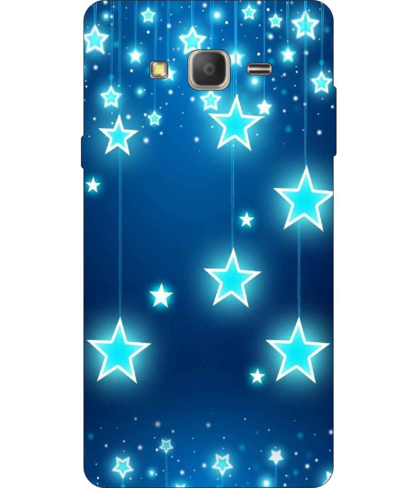 Samsung Galaxy On7 Pro Printed Cover By Go Hooked