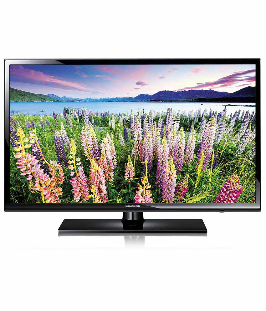 buy samsung ua32fh4003 rmxl 80 cm 32 hd ready led television online at best price in india. Black Bedroom Furniture Sets. Home Design Ideas