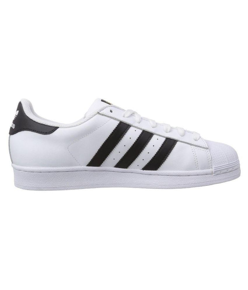 692efdeb2ce Adidas Superstar Sneakers White Casual Shoes Adidas Superstar Sneakers  White Casual Shoes ...