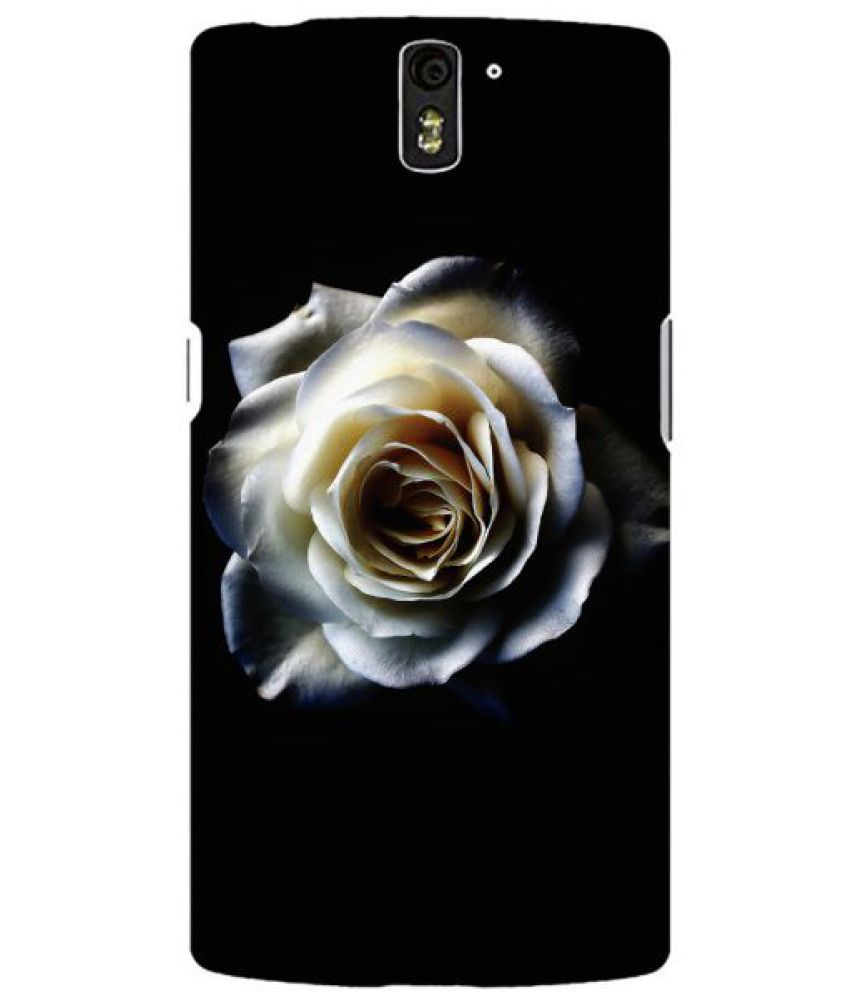 OnePlus One 3D Back Covers By YuBingo