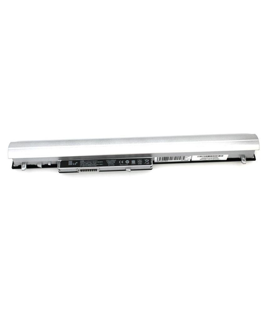 4d Laptop battery Compatible For HP 15-N010TX 4 cell PN: LA04 LAO4