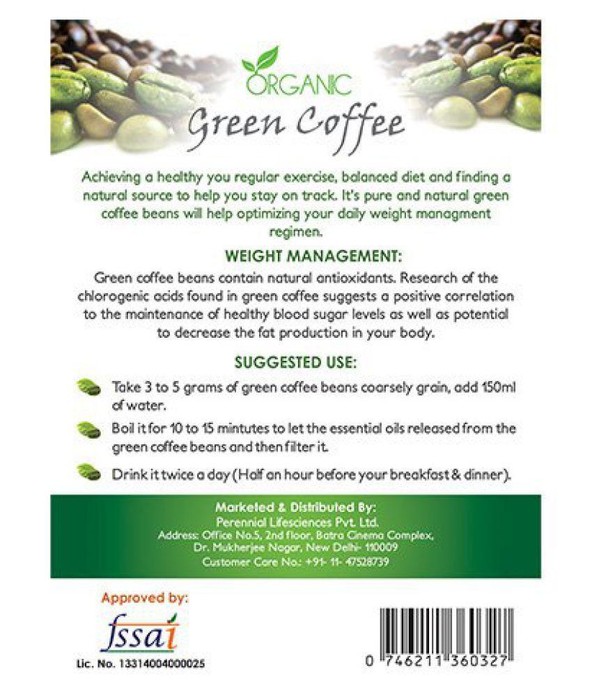Weight loss detox diet drink