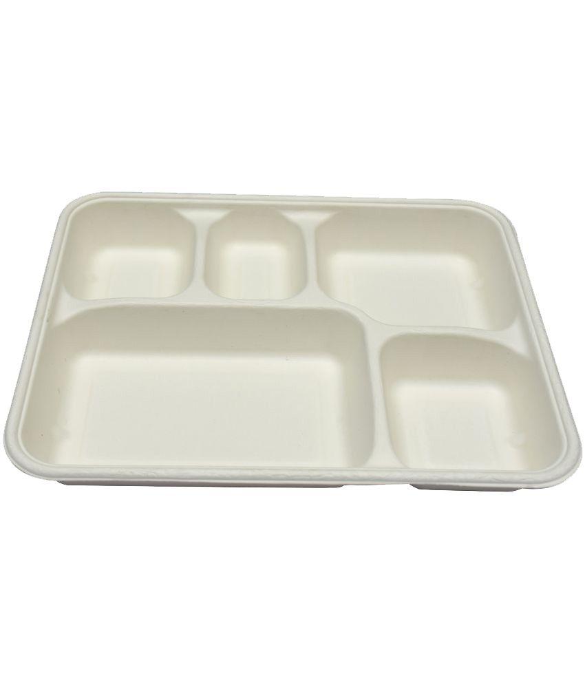 Ezee Bio Degradable Plates
