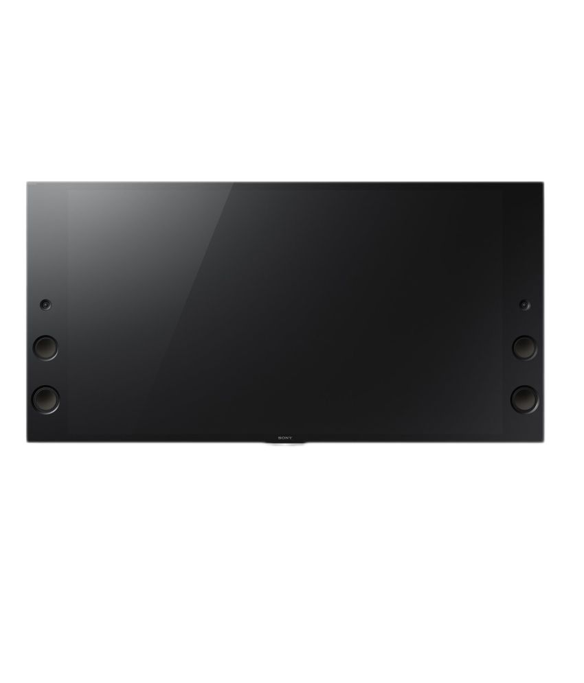 Sony Bravia 139 cm ( 55 ) Ultra HD (4K) LED Television With 1+1 Year Extended Warranty