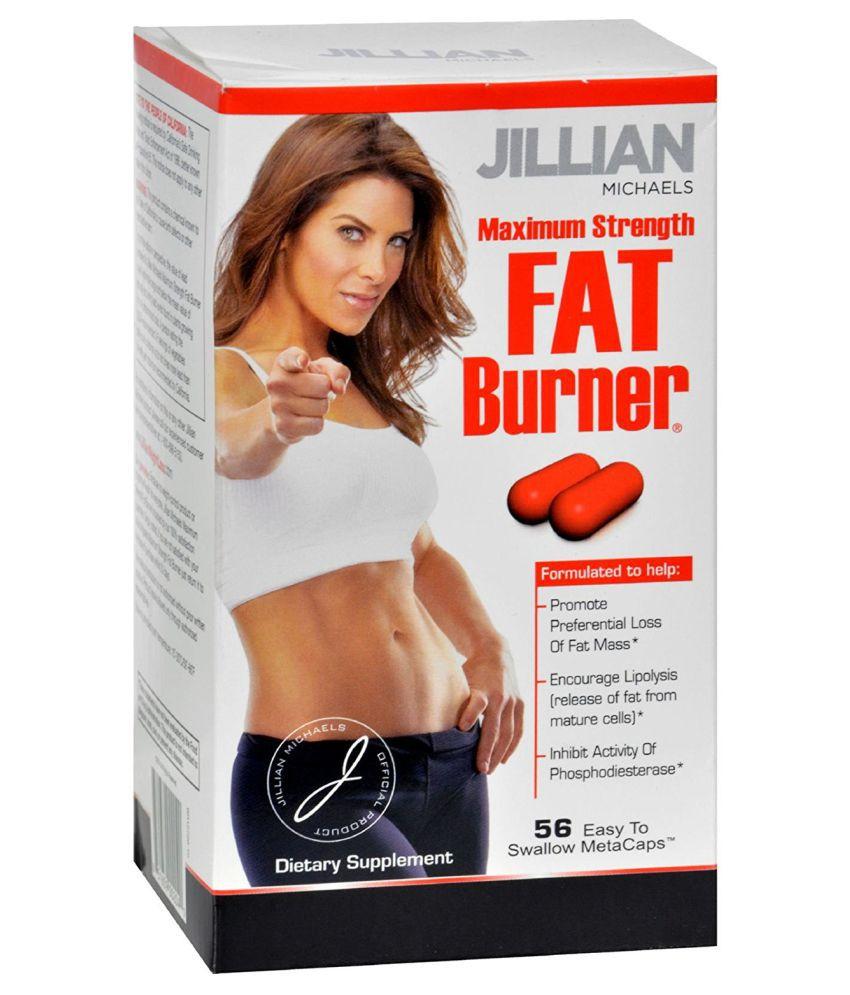 jillian fat burner)