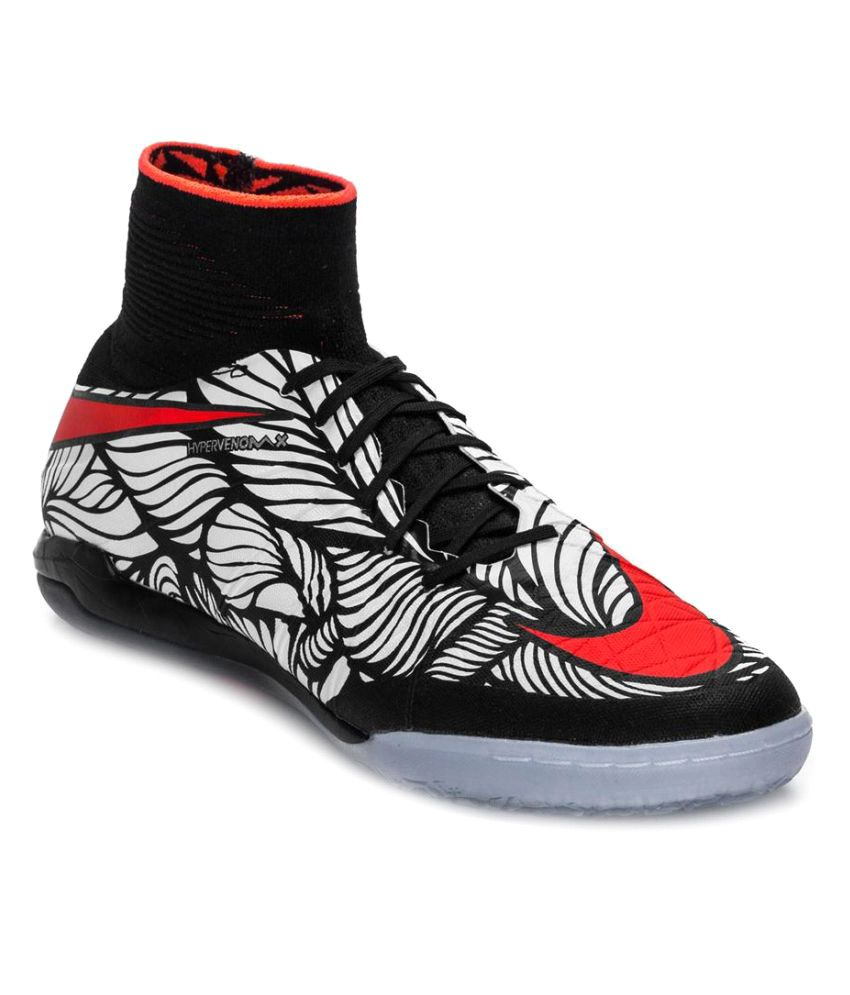 best website d22b4 c0795 Nike Hypervenomx Proximo NJR IC Multi Color Football Shoes - Buy Nike  Hypervenomx Proximo NJR IC Multi Color Football Shoes Online at Best Prices  in India ...