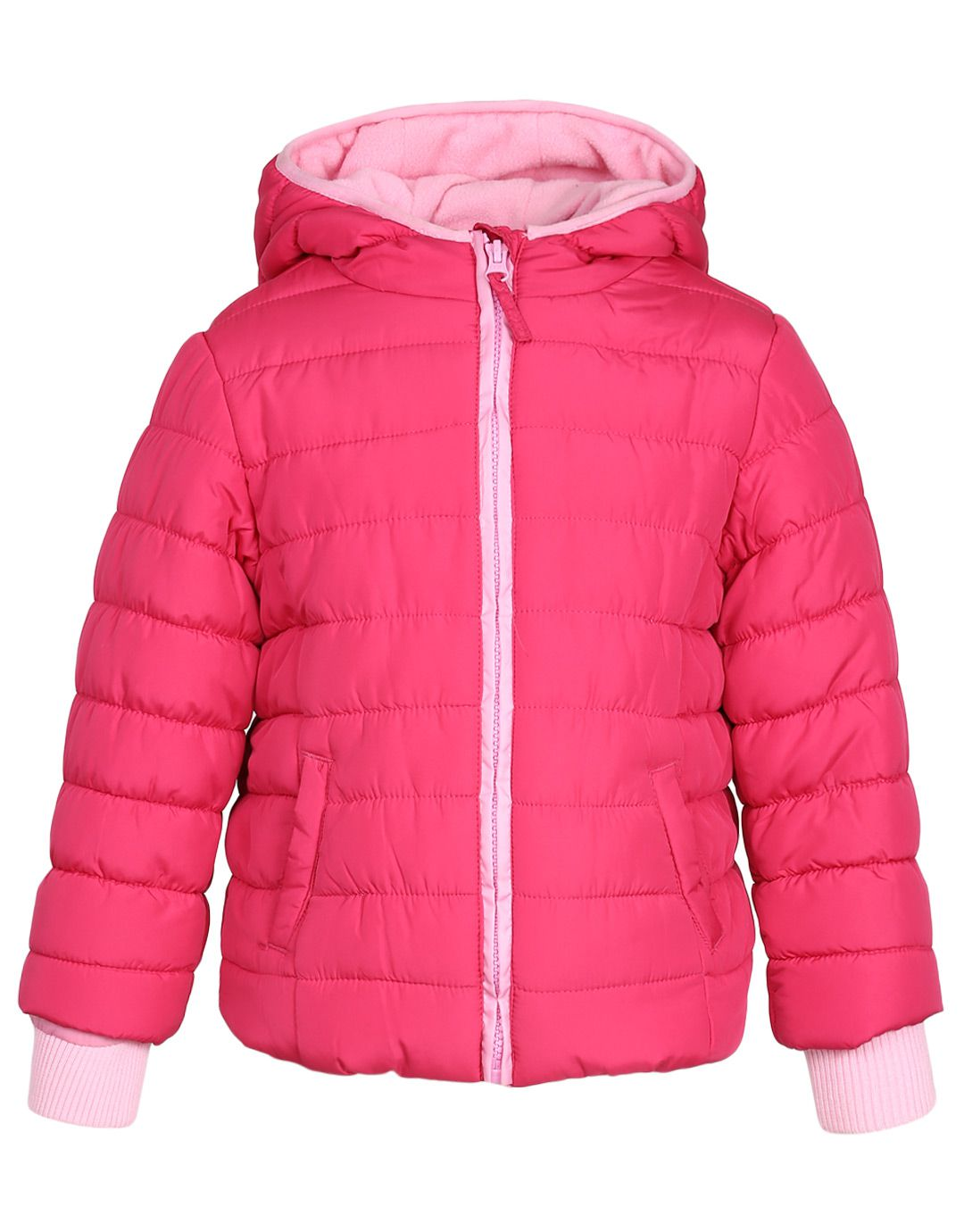 Mothercare Girls Pink Sweatshirts
