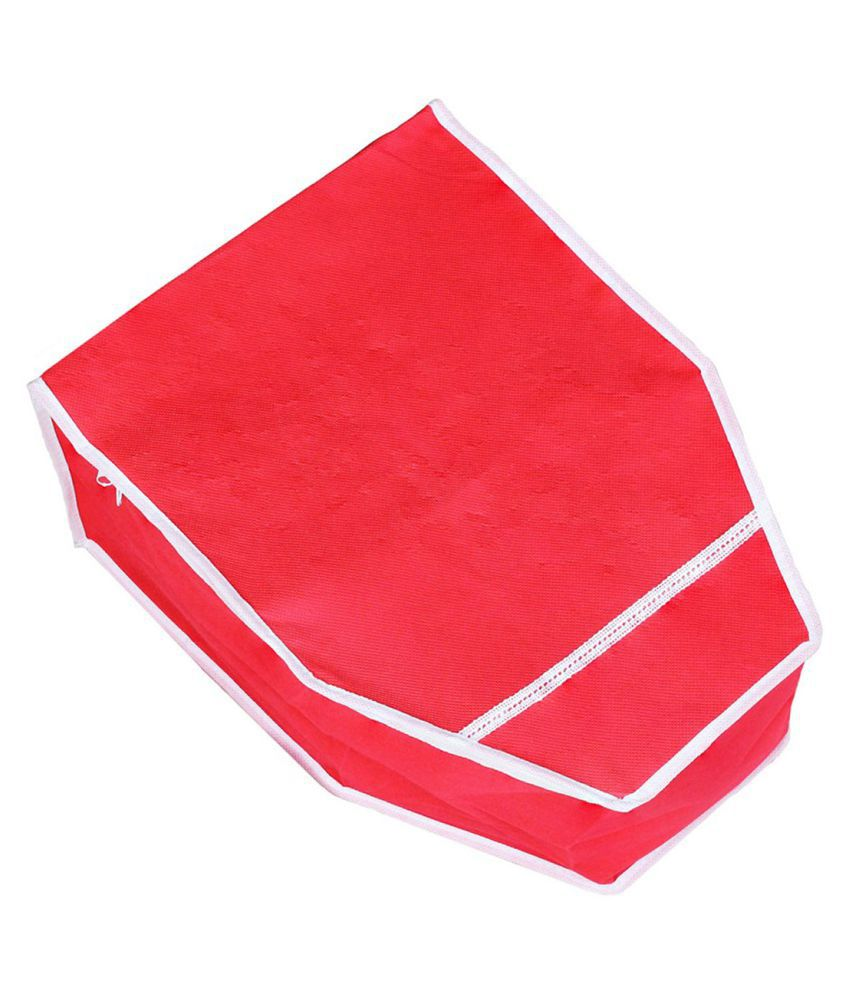 Raja Red Apparel Covers - 1 Pc